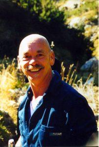 John Heeley