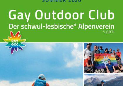 Artikelbild zu Artikel Frisch aus der Druckerei: Sommerprogramm 2020