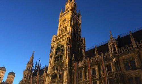 Artikelbild zu Artikel München erhält Max-Spohr-Preis